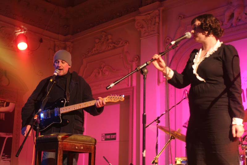 Television Personalities at Bush Hall