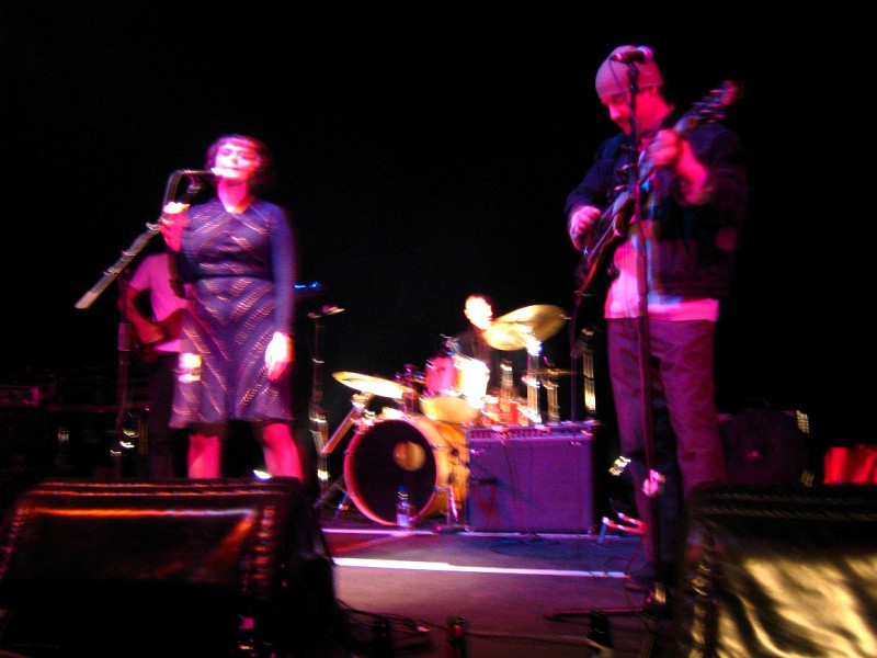 Television Personalities at Edinburgh